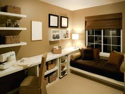 office design small living room office combo home office in