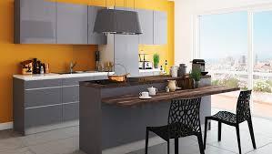 but meubles de cuisine cuisine blanche 20 idées déco pour sinspirer decocool site