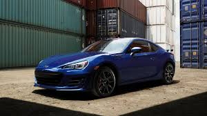 car subaru brz 2017 subaru brz limited road test with specs photos and pricing