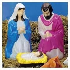 Nativity Sets Outdoor Plastic Lighted 8 Best Nativity Set Images On Pinterest Christmas Nativity
