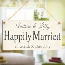 wedding anniversary plaques wedding product categories s country crafts