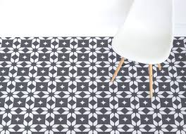 Checkerboard Vinyl Floor Tiles by Black White Checkered Vinyl Flooring U2013 Laferida Com