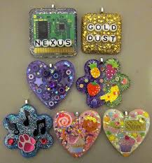 custom charms 22 best resin charms images on resin charms resin