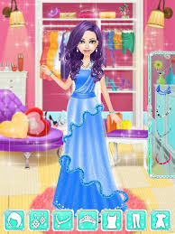 fashion salon stage game android apps on google play