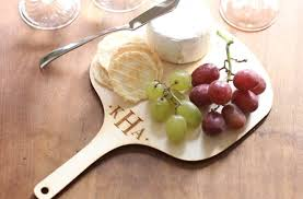 personalized cheese plate personalized cheese board 58 at groopdealz cheese plate