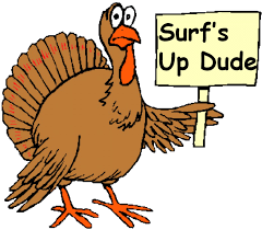 thanksgiving day surf report and forecast pensacola surf