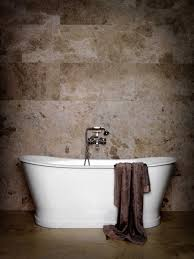 bathtubs trendy natural stone bathtub price 137 neutral round
