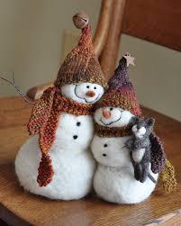 snowman snowflakes pinterest snowman felting and craft