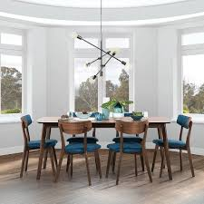 happyfriday elsa 7 piece dining suite 599 save 100 or