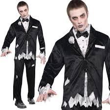 Halloween Bride Groom Costumes 100 Zombie Bride Halloween Costume Ideas 37 Emily