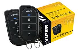 viper keyless entry systems