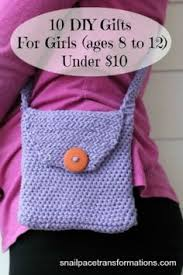 10 last minute diy gifts for tween girls crafts clever crafts