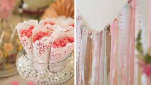 baby showers for girl ideas for a baby shower for a girl 30 ba shower food ideas