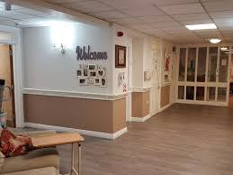 polefield nursing home blackley manchester