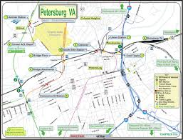 Union Station Washington Dc Map by Petersburg Va North Railfan Guide
