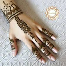 henna decorations 30 easy henna mehndi designs for every occasion craft ideas