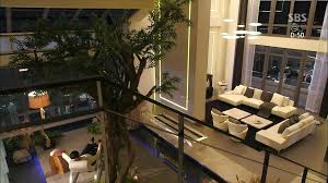 Christiangreyapartment by Luxury Penthouse Korea Condo You Who Came From The Star Series