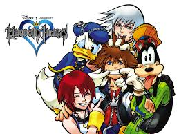 kingdom hearts halloween background video game gallery wallpaper avatars more