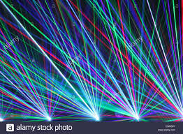 laser lights laser lights in nightclub laser light club clubbing show