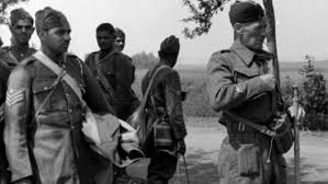 Most Decorated Soldier In British History There Were Indian Troops At Dunkirk Too Public Radio International