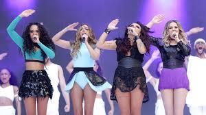 little mix show salute little mix add third newcastle show tyne tees itv news