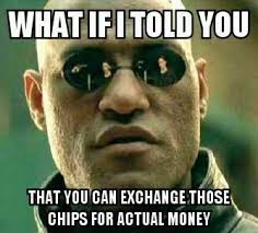 what if i told you vegas casino memes