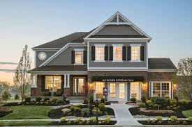 ambleside meadows homes for sale in mason oh m i homes