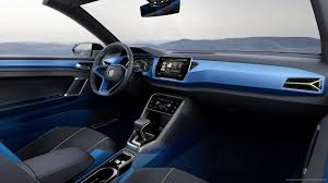 vento volkswagen interior volkswagen t roc concept interior wallpaper for iphone 4
