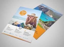 travel brochure templates traveling businessman handing passport