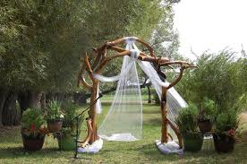 wedding arches branches custom wedding arches secora s dead wood creations
