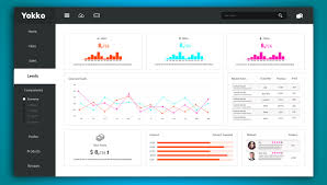 template dashboard free free dashboard ui design psd css author