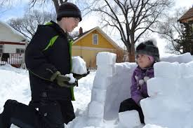 talking to kids about boston what kind of house will you build