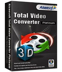 total video converter aiseesoft aiseesoft total video converter platinum 7 1 50 crack karan pc
