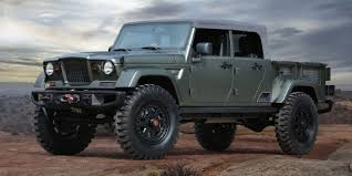 yep jeep built a 707 hp hellcat powered wrangler for easter jeep