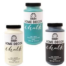folkart home decor chalk paint plaid from craftyartscouk uk