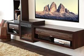 Floating Shelves For Tv by Tv Stands Tv Stands Awesome Wood Floating Shelves Design