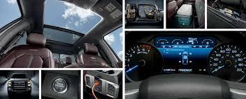 Ford F150 Truck Interior - ford f 150 new truck ottawa west kanata