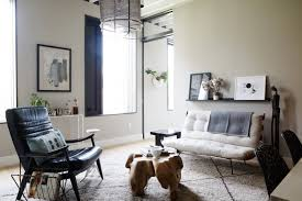 interior design ideas brooklyn designer weaves neutral spell