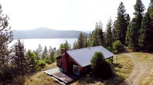 blog cabin 2015 remodeling for a mountainside location behind