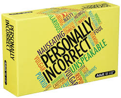 Personally Amazon Com Personally Incorrect Expansion 2 Toys U0026 Games