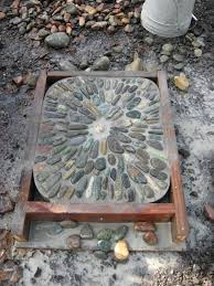 Stepping Stone Molds Uk by Stepping Stone Garden Decor References