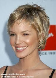 wash and wear hair for elderly women short hair cuts for women short layered hairstyles for older women