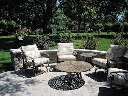 paver patios custom patio installation muskego wi