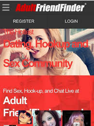 Large online dating site AdultFriendFinder confirms data breach