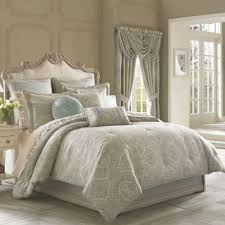Bed Bath And Beyond Brentwood J Queen New York Colette Comforter Set Bedbathandbeyond Com