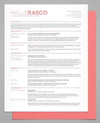 Css Resume 50 Inspiring Resume Designs And What You Can Learn From Them U2013 Learn
