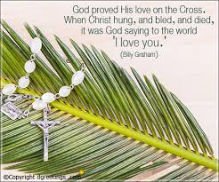 palm for palm sunday palm sunday all along the watchtower