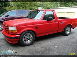 Ford Lightning New 1993 Ford F 150 Svt Lightning Information And Photos Zombiedrive