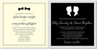 invitations for wedding wedding paper divas launches lgbt wedding invitation collection