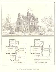 Gothic Revival House Gothic Revival Architectural Styles Of America And Europe